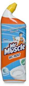 Rengöringsmedel Mr Muscle WC-rent Marin 750ml