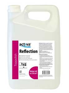 Golvpolish Activa Reflection Blank 5L