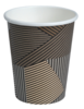Pappersbägare Coffee Abena to Go Lines 240ml 50st - Art.nr 133320