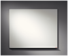 Whiteboardtavla Esselte med Aluminiumram 1800x900mm - Art.nr 500852