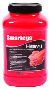 Handrengöring Gel Deb Swarfega Heavy 4.5L