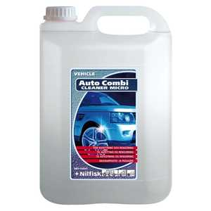Avfettning Nilfisk Auto Combi Cleaner Micro 5L
