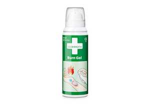 Burn Gel Spray Cederroth med Brännskadegel 100ml